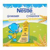 Nestle Groeimelk granen 6-pack (1 jaar)