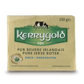 Kerrygold Soft Irish butter (at your own risk, no refunds applicable)