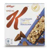 Kellogg's Special K milk chocolate grain bars