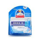 Canard Disc toilet fresh marine