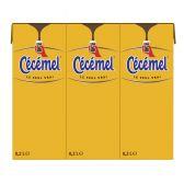Cecemel Chocolate milk 6-pack