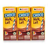 Delhaize Volle chocolademelk 6-pack
