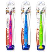 Elmex Toothbrush for kids (3 to 6 years)
