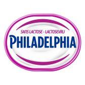 Philadelphia Lactosevrije roomkaas (voor uw eigen risico, geen restitutie mogelijk)