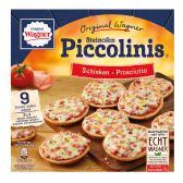 Orginal Wagner Proscuitto piccolinis (only available within Europe)
