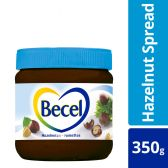 Becel Hazelnut spread 0% cholestorol