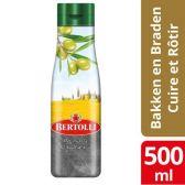 Bertolli Margarine met olijfolie 82% vet (voor uw eigen risico)