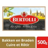 Bertolli Margarine with olive oil for baking and frying