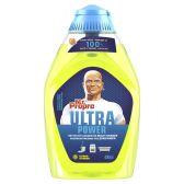 Mr. Propre Ultra power lemon multi-purpose cleaner