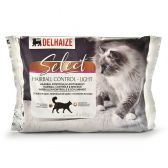 Delhaize Cat food hairball diet (only available within Europe)