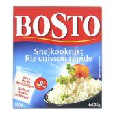 Bosto Pre-cooked rice