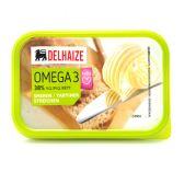 Delhaize Omega 3 boter 38% vet (voor uw eigen risico)