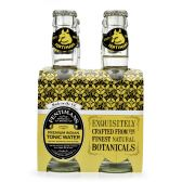 Fentimans Tonic water 4-pack