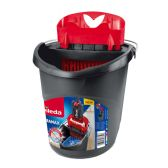 Vileda Ultramax powerful bucket and press