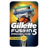 Gillette Fusion proglide power scheerapparaat