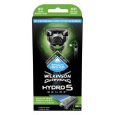 Wilkinson Sword Hydro 5 sense scheerapparaat