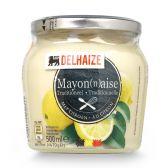 Delhaize Mayonnaise lemon