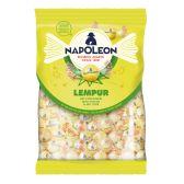 Napoleon Lempur lemon sweets