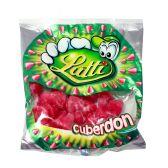 Lutti Cuberdons snoepjes