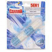 Canard Toilet-block active clean marine