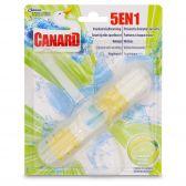 Canard Toilet-block active clean pine