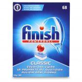 Finish Klassieke powerball vaatwastabletten regular