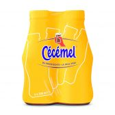 Cecemel Milk chocolate 4-pack