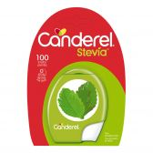 Canderel Groene zoetstoftabletten stevia