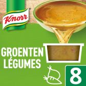 Knorr Marmite de bouillon kettle vegetable stock