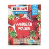 Delhaize Aardbeien (alleen beschikbaar binnen de EU)