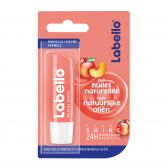 Labello Peach shine lippenbalsem