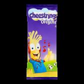 Cheestrings Stripkaas naturel 40+ klein (alleen beschikbaar binnen Europa)