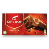 Cote d'Or Milk chocolate tablet