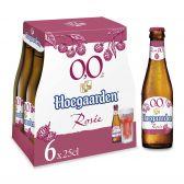 Hoegaarden Alcoholvrij witbier 6-pack