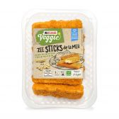 Delhaize Vegetarian sea sticks (only available within Europe)