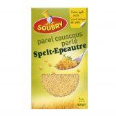 Soubry Parel couscous spelt