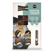 Delhaize Cocktail box