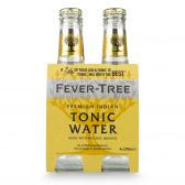 Fever-Tree Indian tonic water 4-pack