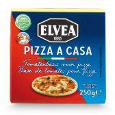 Elvea Tomatenbasis voor pizza