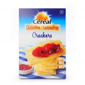 Cereal Glutenvrije crackers