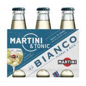 Martini Vermout bianco en tonic 3-pack