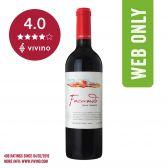 Facundo Red blend Chileense rode wijn