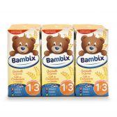 Bambix Groeimelk met granen (vanaf 1 jaar)