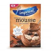 Imperial Chocolate mousse powder