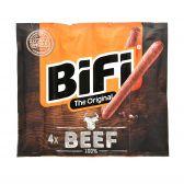 Bifi Gerookte droge worst snack familieverpakking