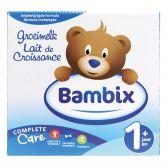 Bambix Groeimelk naturel (vanaf 1 jaar)