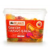 Delhaize Bears sweets small