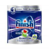Finish Quantum ontvetter vaatwastabletten