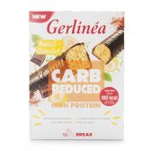 Gerlinea Chocolate bar with banana
