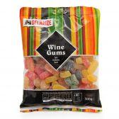 Delhaize Sour winegums sweets
